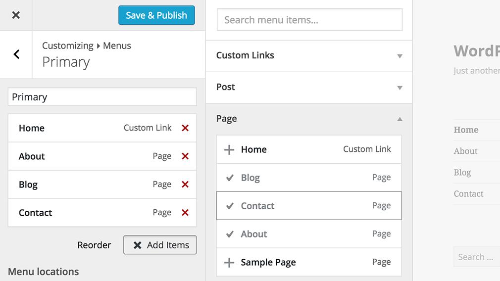 menus-tiempo-real-personalizador-wordpress