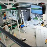 diseño de pagina web de gimnasio energy