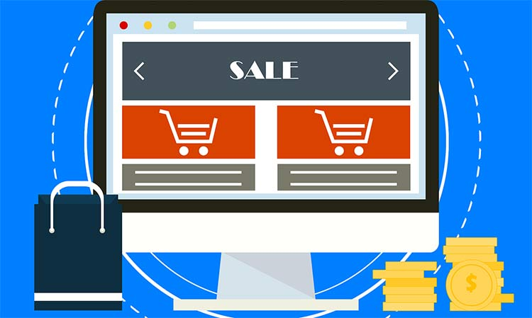 Crear tiendas Online Baratas