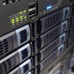 Panel de control para servidor web