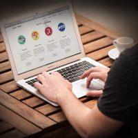 Tendencias en el diseño web para 2018