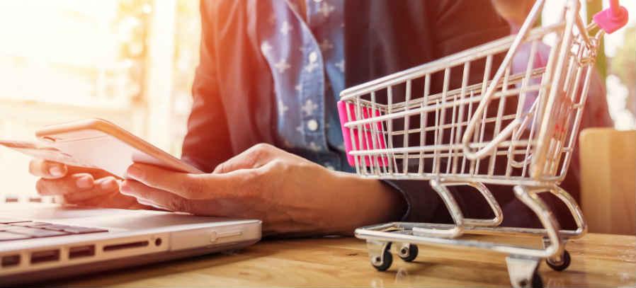 tiendas online en Albacete