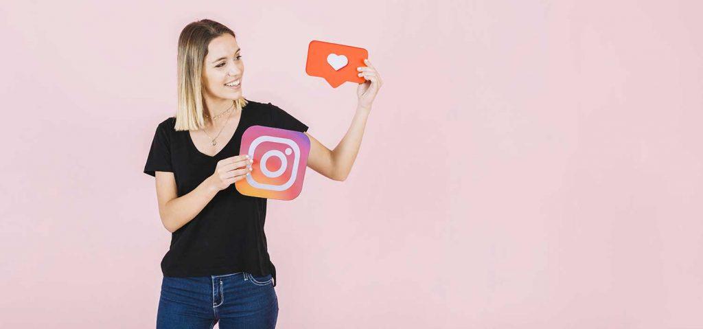 Estrategia Social Media Instagram | Empresa de páginas web en Albacete