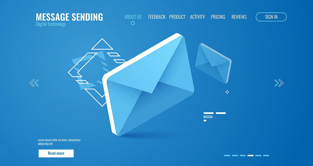 herramienta email marketing   nuteco