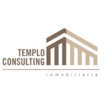 web para inmobiliaria templo