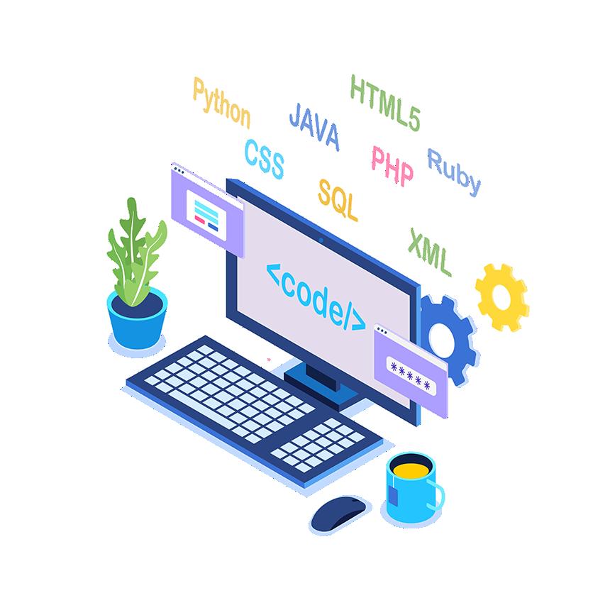 empresa de desarrollo web en Albacete