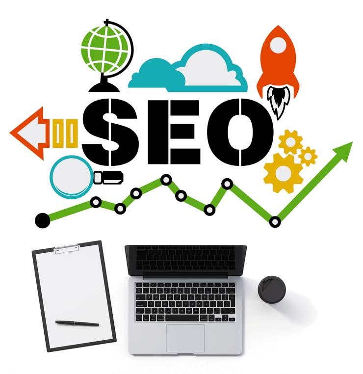 como posicionar tu web en Google en Albacete