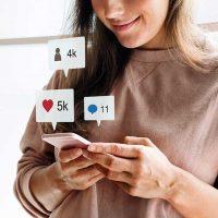 El gasto en publicidad en Facebook e Instagram se dispara durante 2021